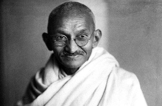 The 7 Biggest Blunders Of Man, According To Gandhi