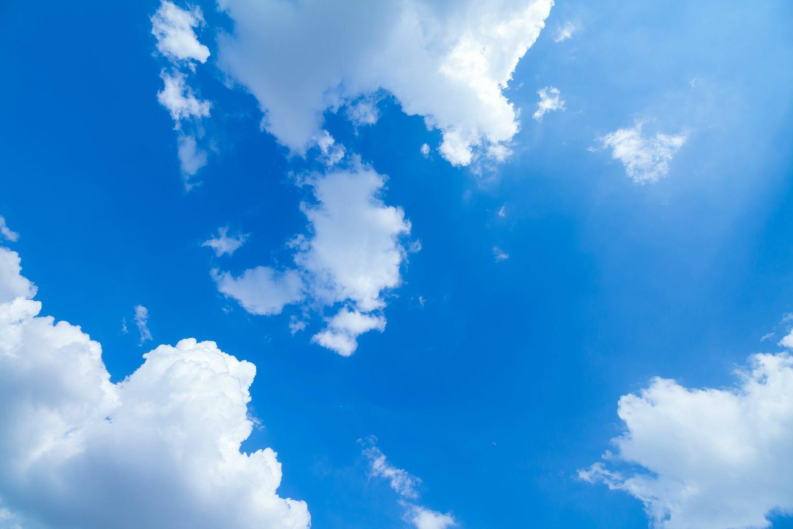 5 Hidden Spiritual Meanings Behind Clouds