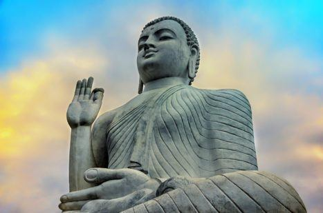 20 Little-Known Facts About Buddha You Haven't Heard