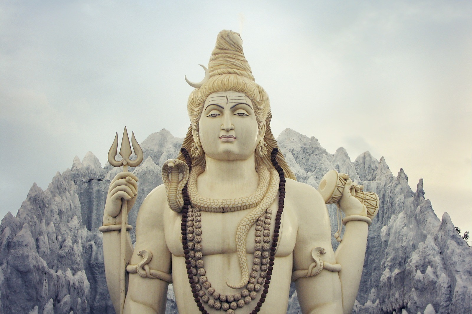 Lord Shiva's 7 Secrets Of Success