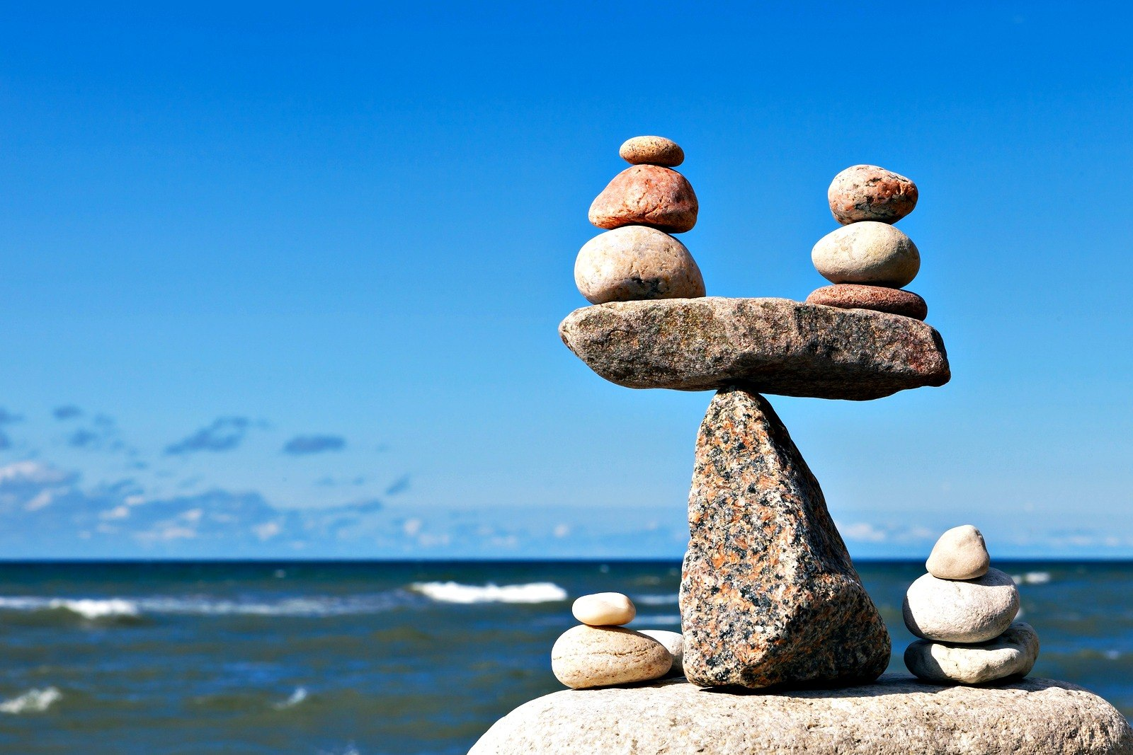 5 Tips For Cultivating A Good Work-Life Balance