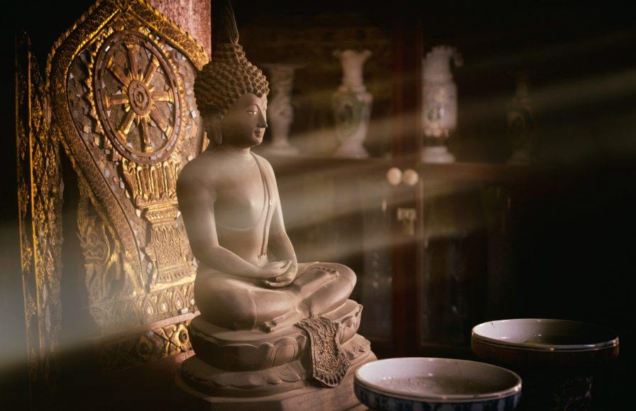 19 Differences Between Buddhism And Other Religions