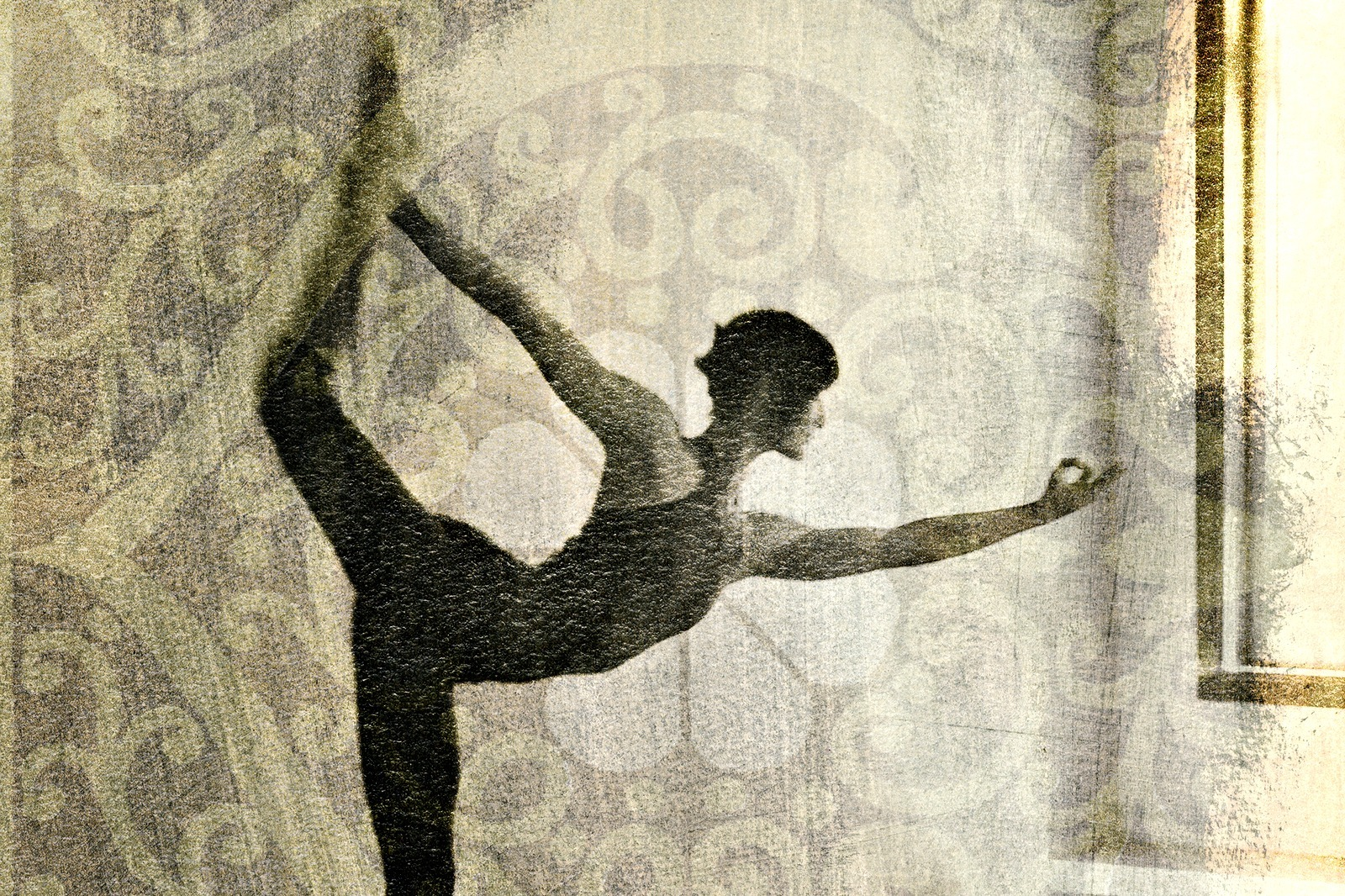 Tracing back the Roots of Yoga
