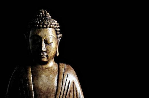 Science Confirms A Controversial Teaching Of Buddhism: There Is No 'You'