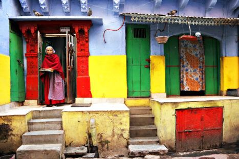 3 Life Lessons I Learned Living In India