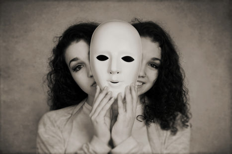 An Ancient Practice To Peel Off The Mask We All Wear