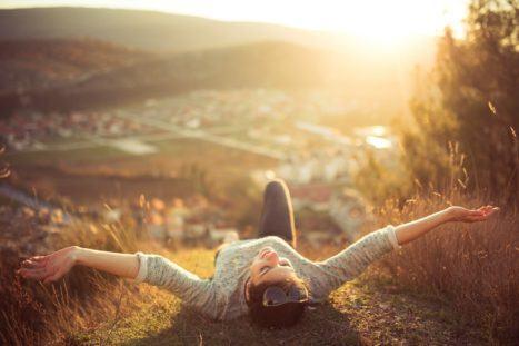 7 Common Sense Steps To A Positive Life