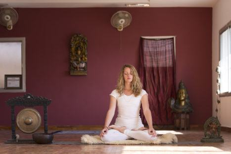 5 Simple Steps To Start An Awesome Meditation Room