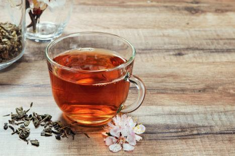 The Benefits Of Starting A Daily Tea Ritual