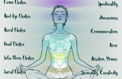 10 Benefits Of Awakening Your Kundalini