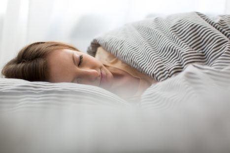 5 Unusual Ways To Improve Your Sleep