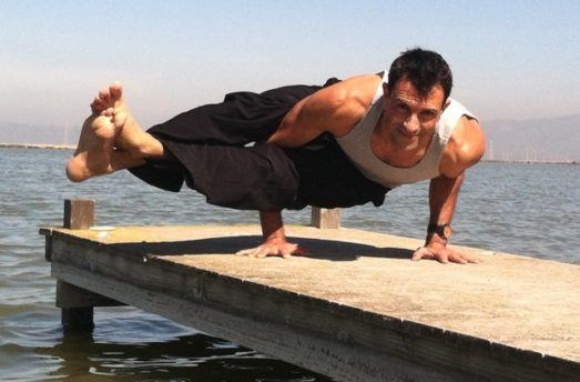 I'm Doron Hanoch, And This Is My Dharma
