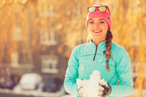 4 Tips To Stay Healthy This Winter