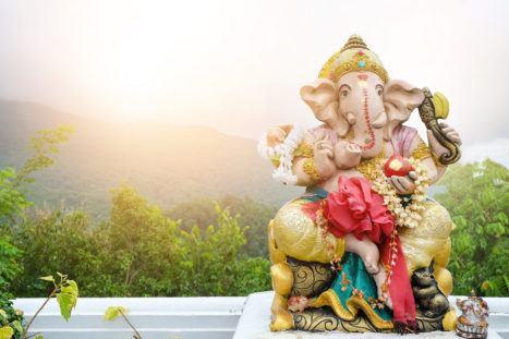 9 Amazing Ganesh Facts Revealed!