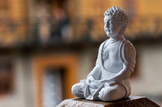 8 Buddhist Facts You Don't Know, But Should