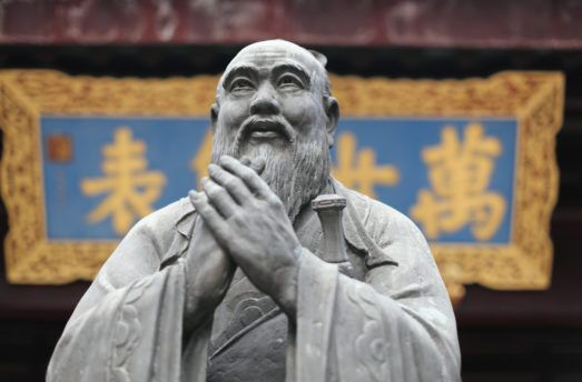 21 Profound Pieces Of Chinese Wisdom You've Never Heard