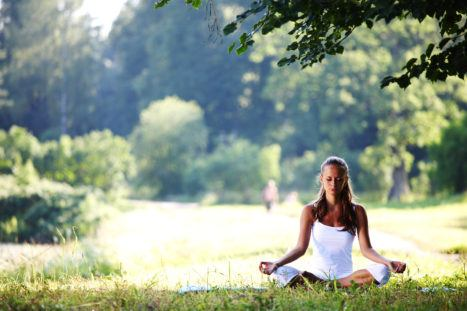 How Holistic Practices Are Helping Mental Health
