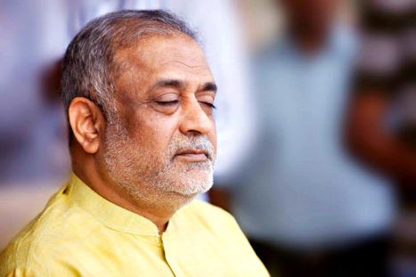 7 Things To Know About Yogic Transmission – An Interview With Daaji, Global Guide Of Heartfulness Meditation