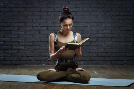 Why You Should Keep A Yoga Journal