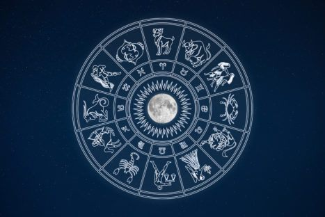 Your Personal Zodiac For January