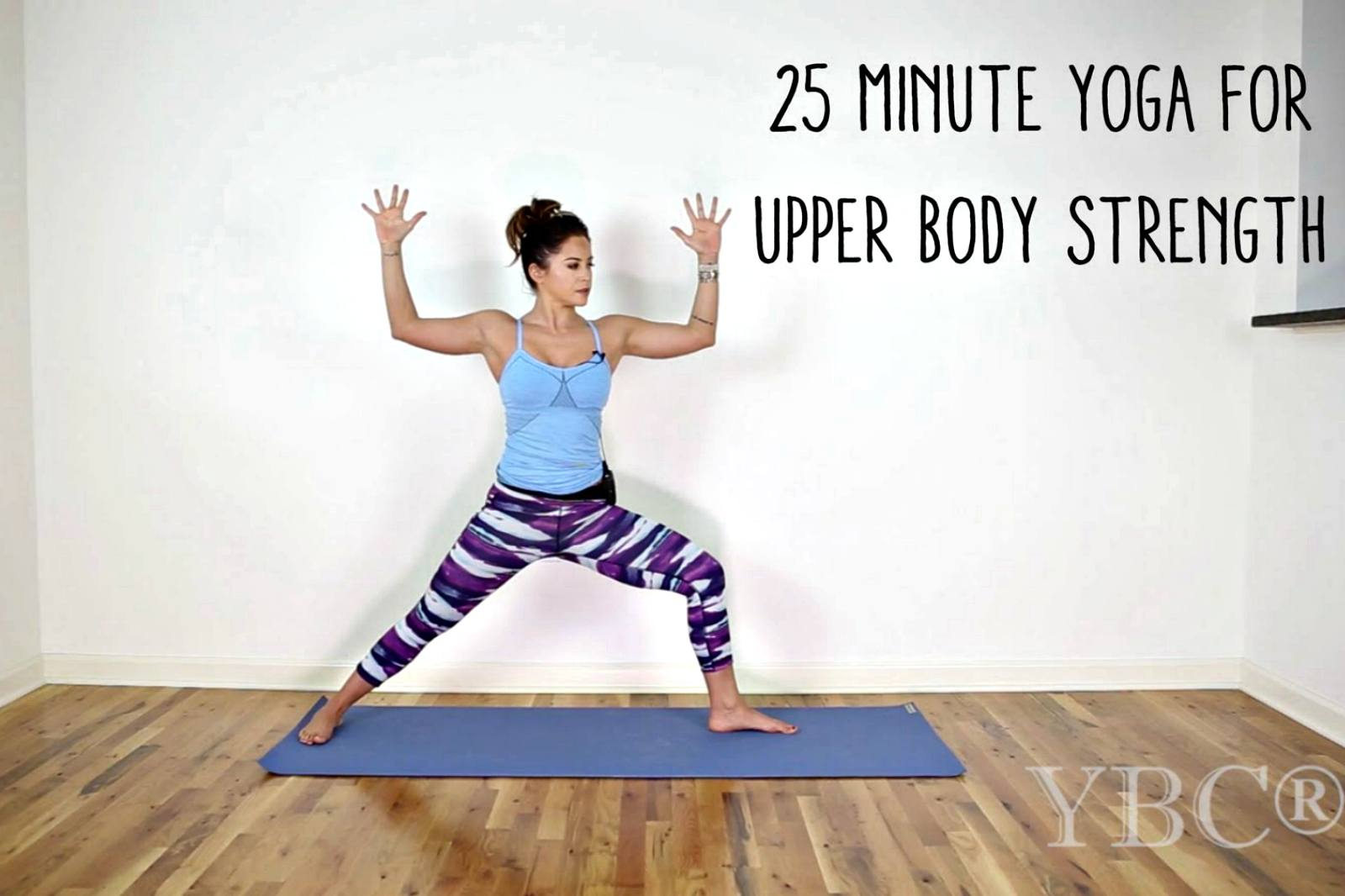 check out this 25 minute yoga for upper body strength. Black Bedroom Furniture Sets. Home Design Ideas