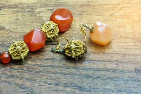 10 Facts About Carnelian You Probably Didn't Know