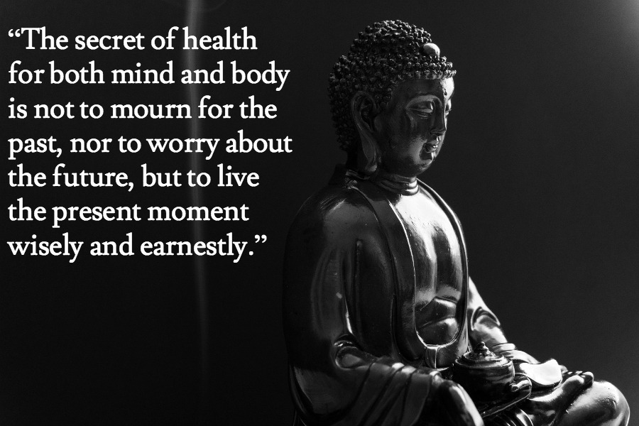 20 Incredible Life Changing Quotes From Buddha