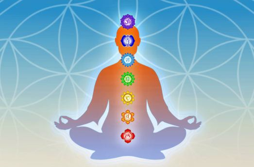Demystifying The Seven Chakras