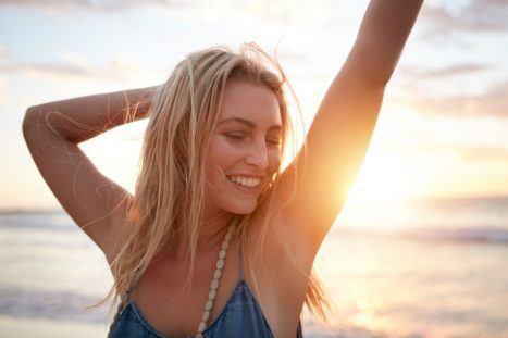 'Cosmic Inner Smile': The Universal Healing Energy For Body, Mind, Spirit