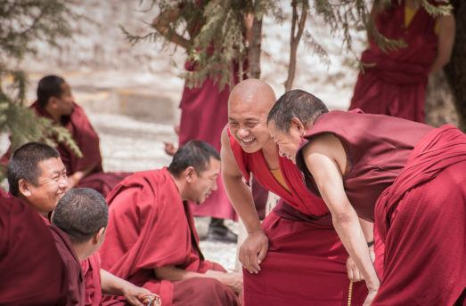 The Secret Tibetan Rites That Have Given Monks Youth, Rejuvenation, Vigor, And Long Life