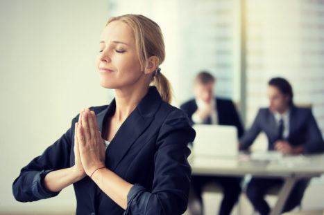 7 Steps To Attract Your Ultimate Success With Meditation