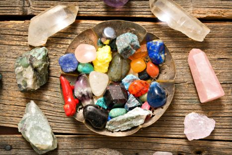 9 Gemstones That Will Attract More Wealth