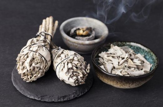 6 Legitimate Reasons You Should Try Smudging, Backed By Science