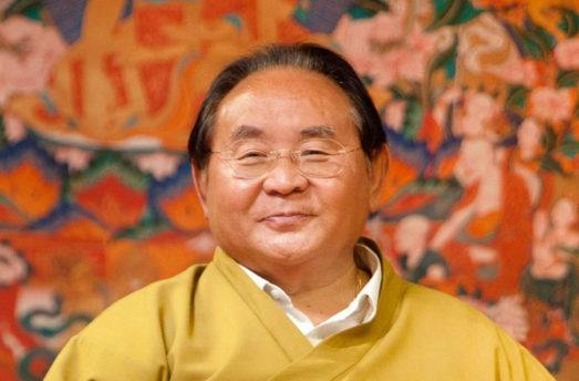 6 Profound Lessons From The Tibetan Saint, Sogyal Rinpoche