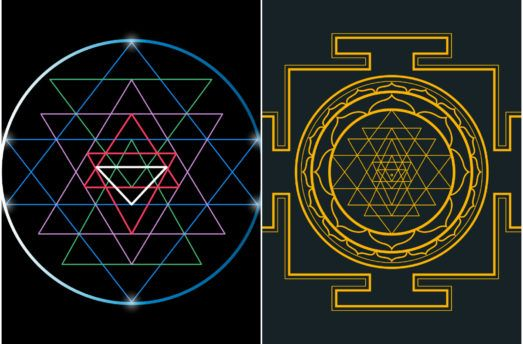 5 Things You Didn't Know About Yantras