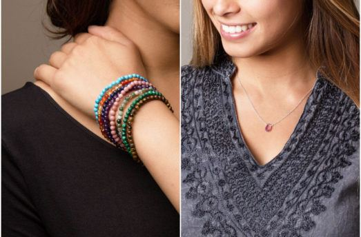 3 Common Mistakes To Avoid When Buying Healing Gemstone Jewelry