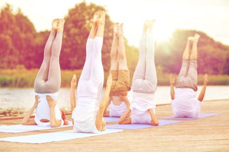 Why You Should Totally Do A Yoga Retreat