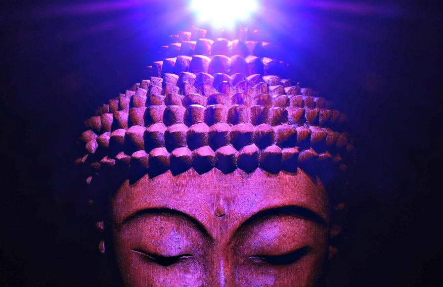 4 Unexpected Side Effects Of Opening Your Crown Chakra