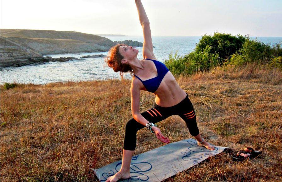 Beginners Level 1 Vinyasa Yoga Class Weight Loss Twists