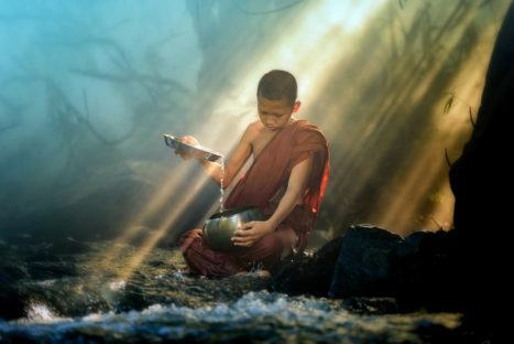 Tibetan Medicine: Understanding The Three Humors