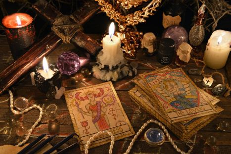 Your Full Astrology Reading For July