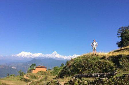 8 Day Yoga, Meditation & Hiking at the Top of the World, Nepal