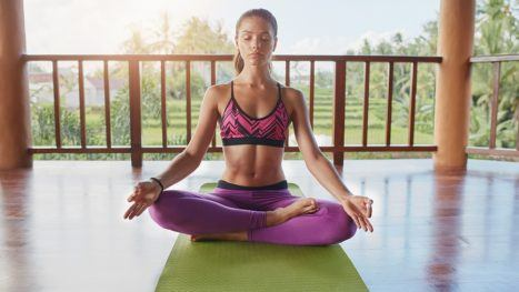 How To Still Do Yoga Without Actually Doing Yoga