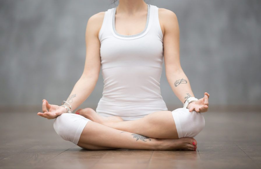 what are the effects of yoga