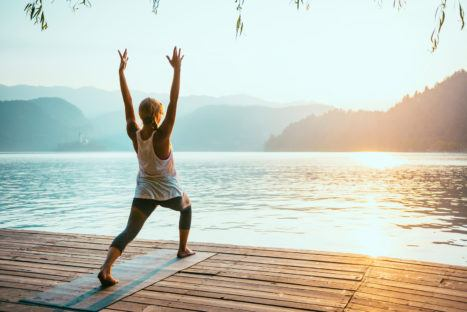 How To Plan A Personal Retreat That Fits Your Life