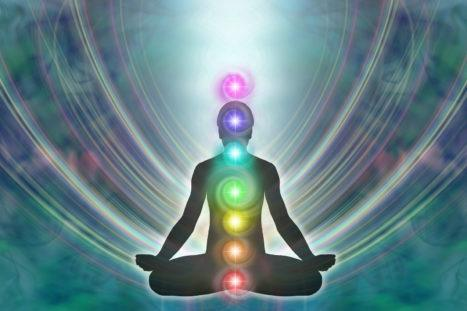 How Chakra Balancing Helps You Sleep Better