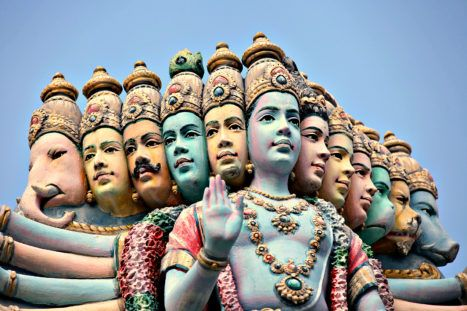 The Easy Way To Understand Hindu Deities For Non-Hindus