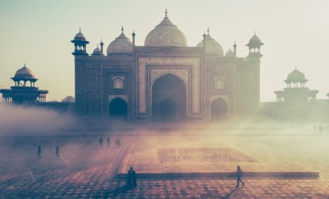 What I've Learned About Happiness In India