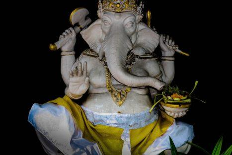When Should You Call On Ganesh During Meditation?
