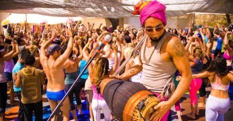 What Is Bhakti Fest?